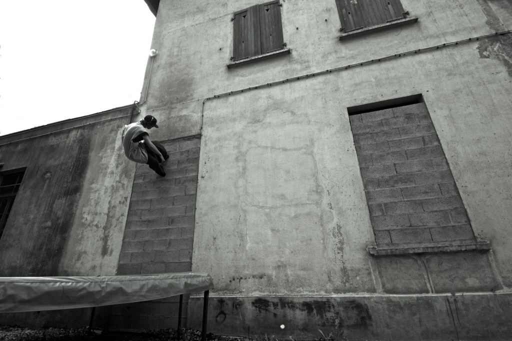 ©photo : Underestimated media. Jump'in Spain
