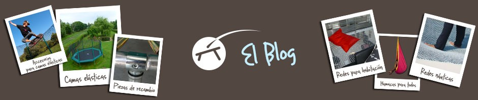 Jump'in Spain: El  blog sobre camas elásticas
